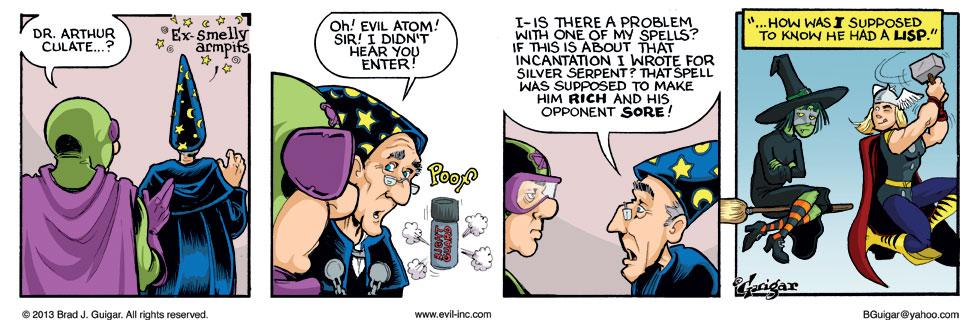 Evil Inc 20131001